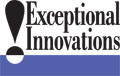 Exceptional Innovations Logo