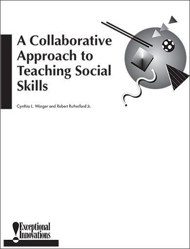 Collaborative Approach Classroom ~ A collaborative approach to teaching social skills