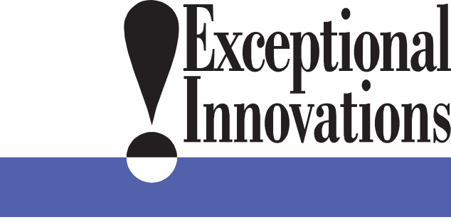 Exceptional Innovations